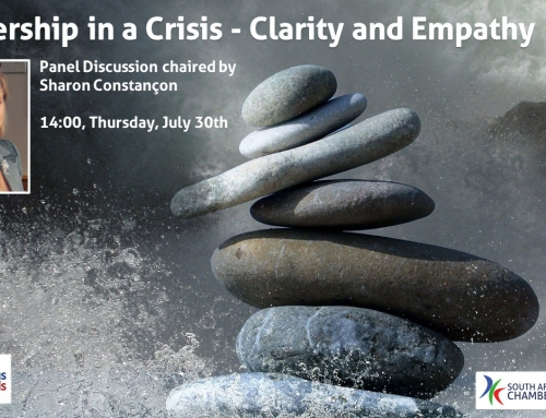 EVENT:  Webinar – Leadership in a Crisis – Clarity and Empathy